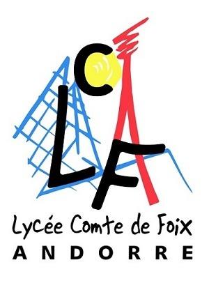 Lycée Comte de Foix - Andorre