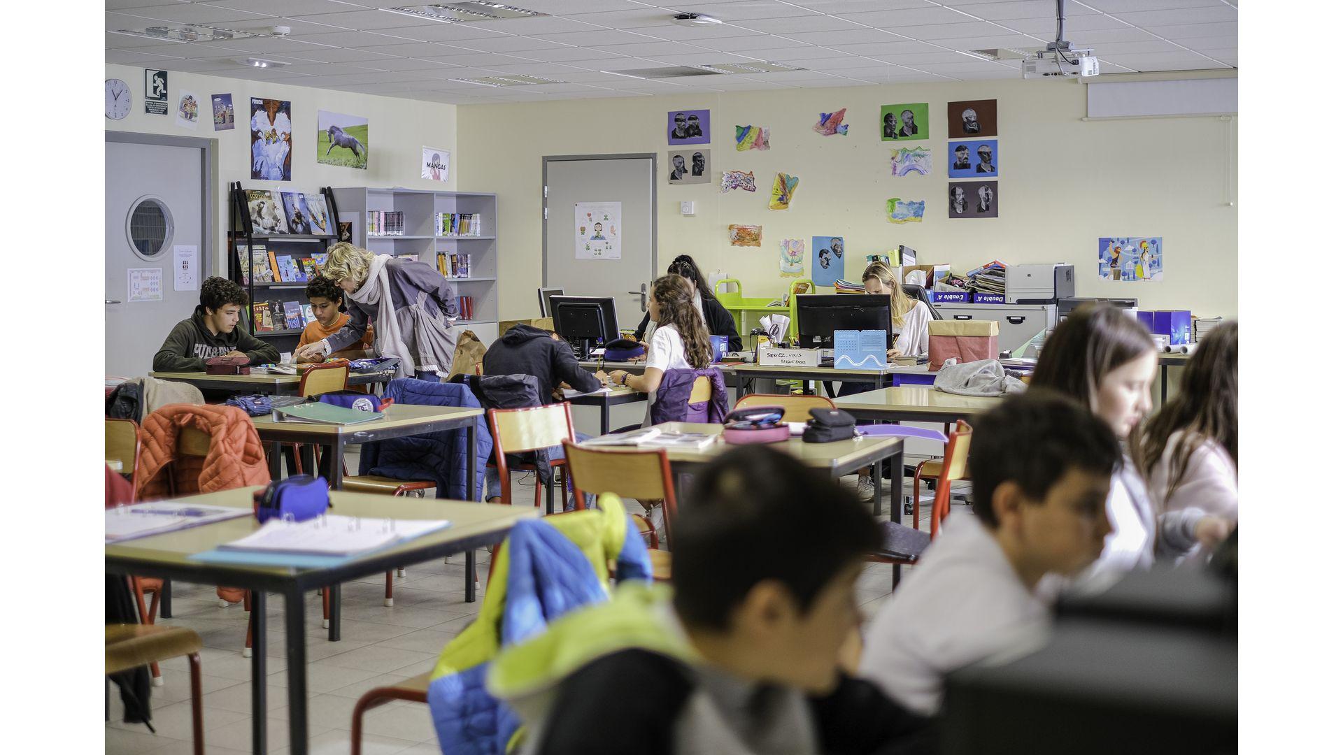 Agenda | Lycée Comte de Foix   Andorre