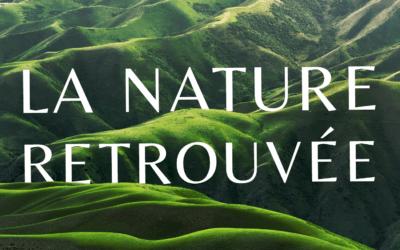 Projet fédérateur : La nature retrouvée
