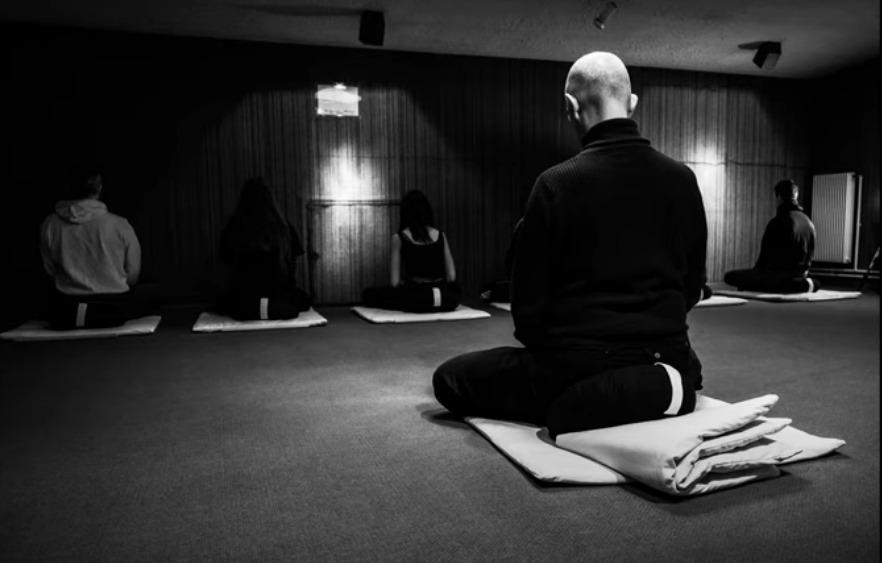 Ateliers de méditation au LCF