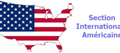 La section internationale Américaine au LCF – Andorre – Entrée Seconde