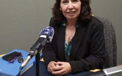 Rencontres : l'auteure Hélène Legrais au Lycée Comte de Foix, les 1 et 3 mars
