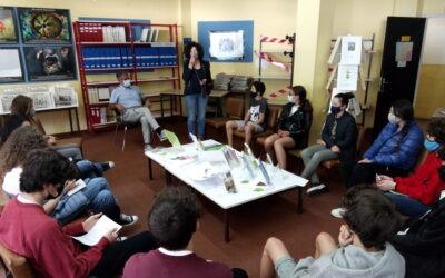 Rencontre avec Lluís Prats, Prix Carlemany 2020