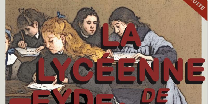 Théâtre LCF : La lycéenne de Faydeau